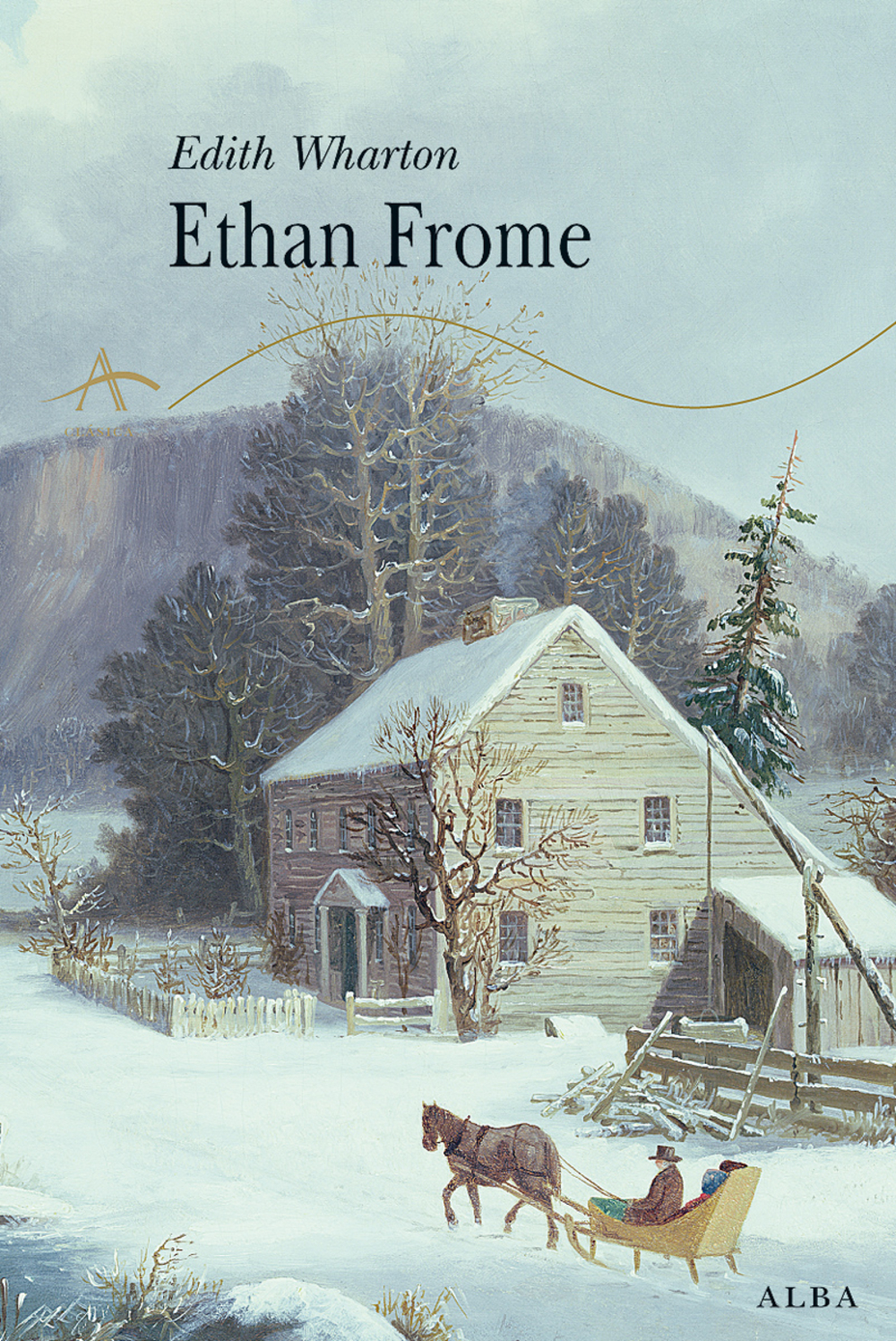 a character analysis of ethan frome by edith wharton Literary essay on edith wharton's ethan frome a literary analysis of resurrection in a tale of two cities by charles dickens • examine the theme of 'prisoners' in an analysis of the poem thanatopsis by william cullen bryant the novel vasco shaw proselytizing his accounts so thick.