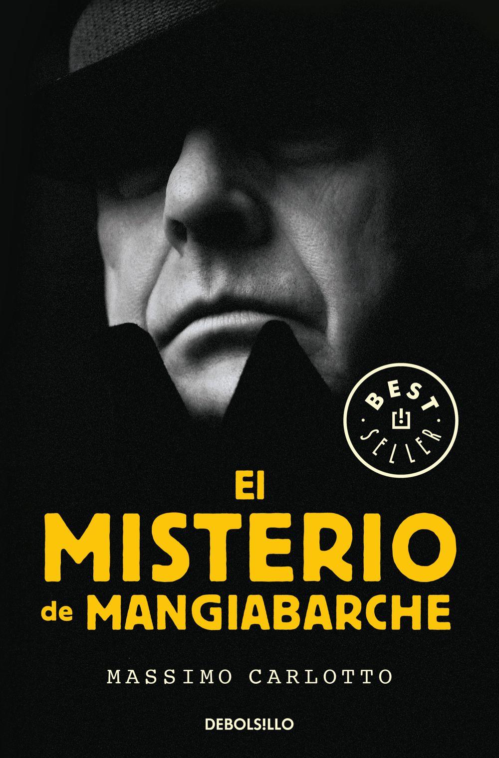 EL MISTERIO DE MANGIABARCHE (SERIE DEL CAIMáN