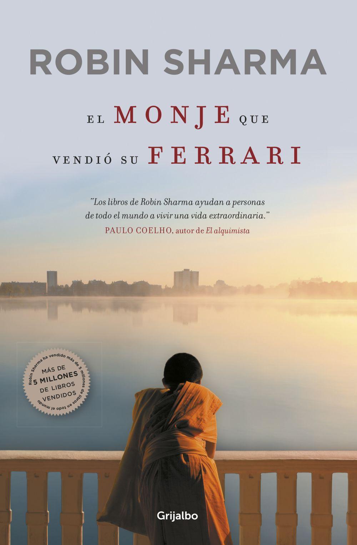 Centroamerica: Guatemala: Libros: Librerias Artemis Edinter: El monje que  vendió su Ferrari, Robin Sharma