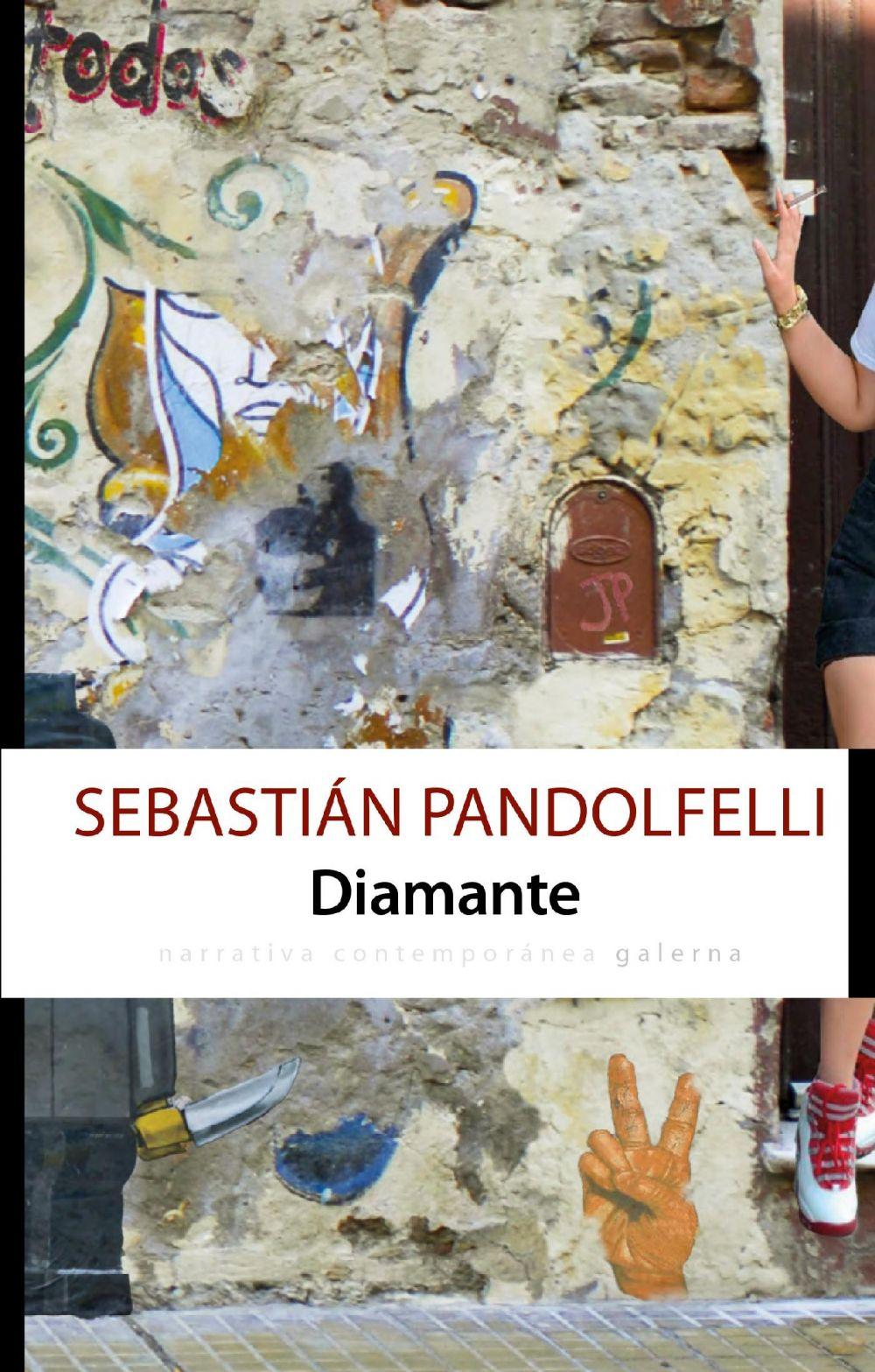 Resultado de imagen para sebastian pandolfelli diamante libro