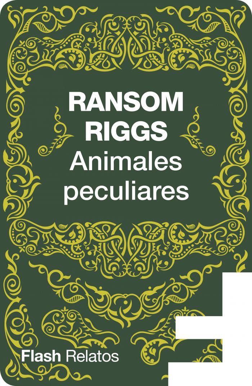 ANIMALES PECULIARES