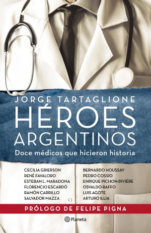 HÉROES ARGENTINOS