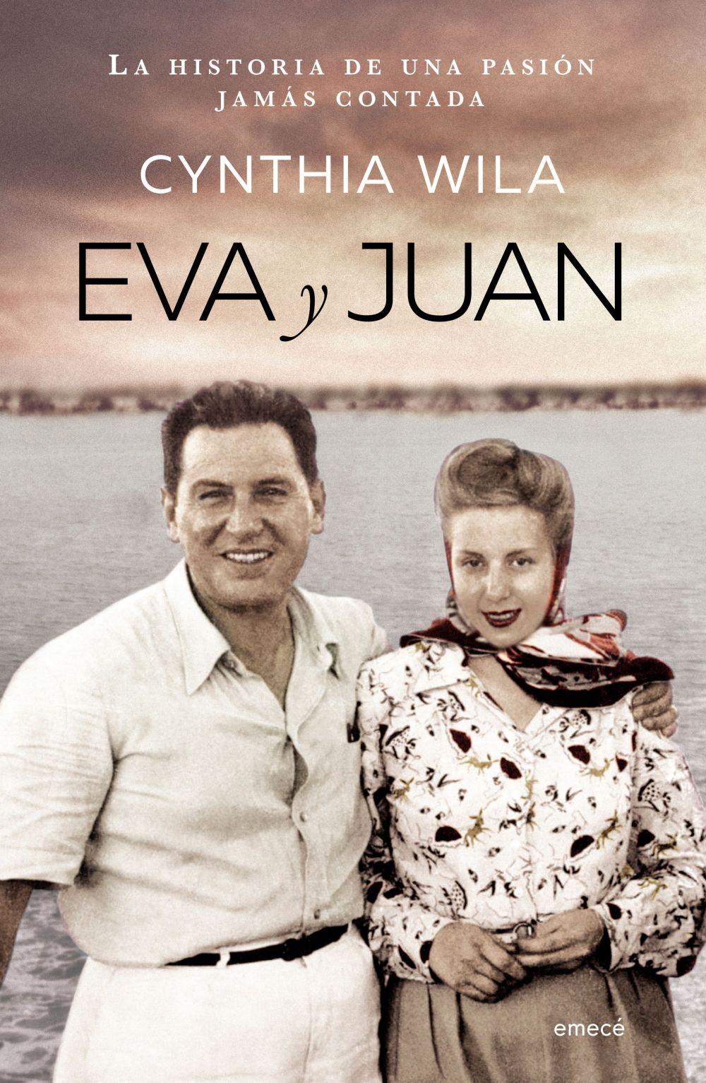 Eva y Juan